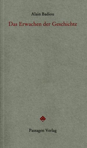 Die Idee des Kommunismus (I)
