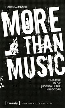 Mehr als Musik