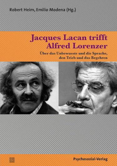 Übertragung, Lacan, Lorenzer