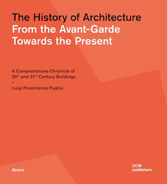 Geschichte der Architektur, Avantgarde und Gegenwart