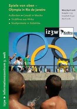 Ordnung und Fortschritt. Notizen zu Sport und Ideologie anlässlich der Olympiade in Rio