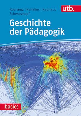 cover_koerrenz_geschichte_paedagogik_utb