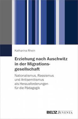Erziehung nach Auschwitz