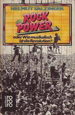 Powerrock. Wie musikalisch war die Revolution?