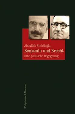 Benjamin und Brecht
