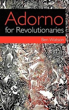 Revolutionäre für Adorno