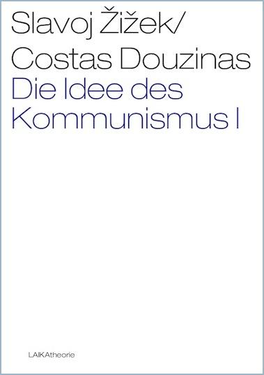 Die Idee des Kommunismus (II)