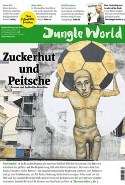 »Es geht nicht um die WM«
