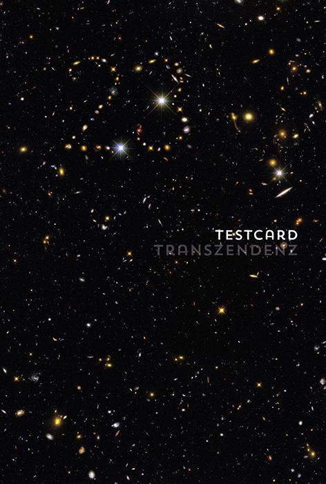 Testcard #23: Transzendenz